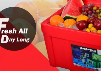 Distributor, Jual, Cool box, HDPE, Cool box Ikan, Cool box Marvel, Cooler Box, Surabaya, Indonesia,coolerbox merah,slide cek